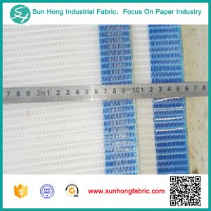 Large Loop Spiral Dryer Mesh Belt for Tissue Paper pictures & photos