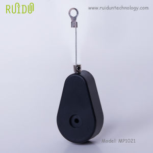 Retracting Security Retail Display Cable Anti-Theft Pull Box Recoiler pictures & photos