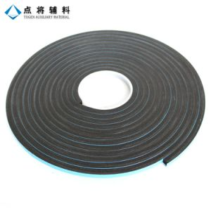 PVC Double Sided Adhesive Thick Foam Strips for Curtain Wall pictures & photos