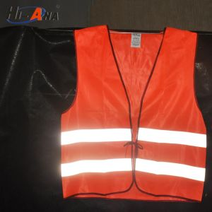Familiar with Euro and Us Market High Visibility Reflective Clothes pictures & photos