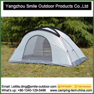 Glamping Arabian Hot Sale Camping Alpine Military Tent pictures & photos