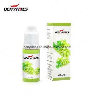 Good Taste 10ml Liquid/20ml E Liquid/30ml E-Liquid for E Cigarettes pictures & photos