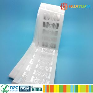 860-960MHz Passive RFID HY-M7 UCODE7 Dry Inlay UHF Smart Tags pictures & photos