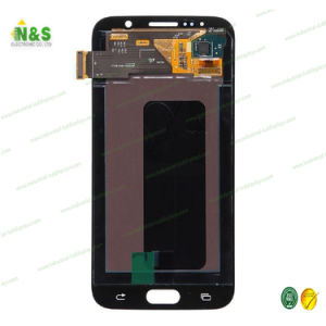 LCD Display for Samsung Galaxy S6 5.7 Inch pictures & photos