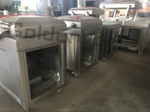 Double Vacuum Chamber Packing Machine, Vacuum Package Machine pictures & photos