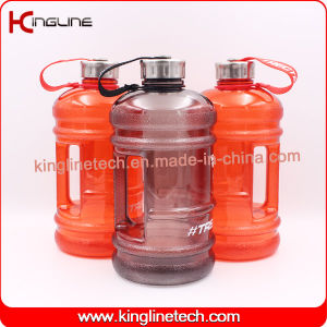 BPA Free 2.2L Water Bottle, 2.2L Water Jug, Sports Bottle, Protein Shaker Bottle, Fitness Shaker Bottle, Gym Shaker, Sports Water Bottle Bottle (KL-8004) pictures & photos