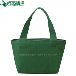 Cute Isothernal Thermal Insulated Cooler Bag Lunch Tote Bag Handbag pictures & photos