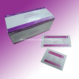 Medical of Adhesive Wound Dressing (MC195) pictures & photos