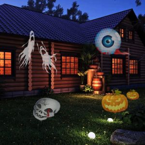 Waterproof LED Christmas Garden Light pictures & photos