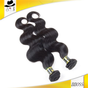 Factory Price T1 Brazilian Hair Weaving pictures & photos