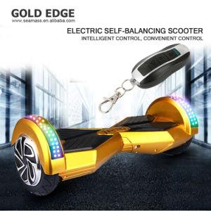 Self Balancing Electric Smart Mini Scooter