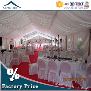 High Peak 15m*15m Widely Application Marquee Birthday Ceremony Tents pictures & photos