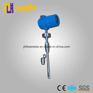 New High Accuracy Thermal Gas Flowmeter (JH-RSFM-IN) pictures & photos