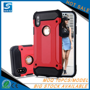 Hard Back Hybrid Cover Case for Samsung Galaxy J2 pictures & photos