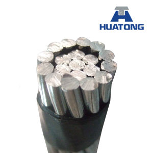 6201 Aluminum Alloy Conductor AAAC for State Grid Power Project pictures & photos