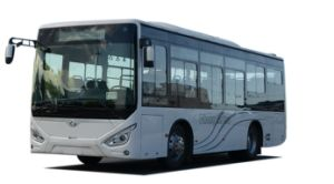 Changan 8-9m City Bus 19-35 Seats Rear Mounted Engine Sc6833 pictures & photos