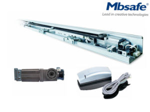 Automatic Sliding Door Operator (MBS-150) pictures & photos