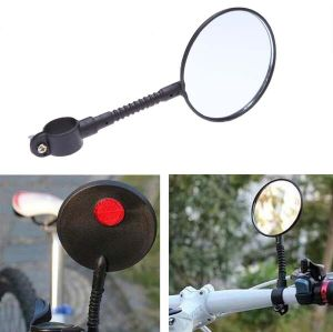 Universal 360 Rotate Bike Bicycle Cycling Handlebar Rearview Mirror pictures & photos