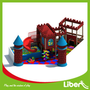 CE Approved Used Indoor Playground Equipment for Sale pictures & photos