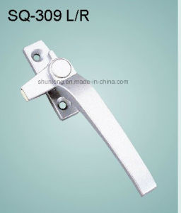 Zinc Alloy Handle for Windows/Doors (SQ-309 L/R)