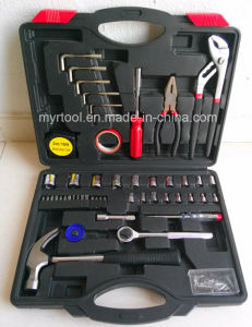 120PCS Professional Mechanical Tool Kit (FY120B2) pictures & photos