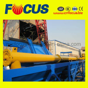 ISO Standard Shaftless Cement Screw Conveyor, Lsy300 Spiral Cement Conveyor pictures & photos