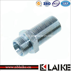 (6C) Metric Hydraulic Adapter with High Pressure