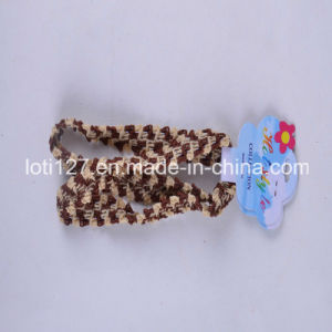 Coffee Color, Children Hair Ribbon, Fashion Hair Ribbon, Decorative Hair Band, Hair Ribbon Dance Decoration, Headband, Tiaras, Hair Accessory pictures & photos