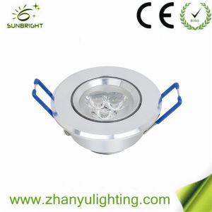 2015 Hot Sale 3W LED Spot Light pictures & photos