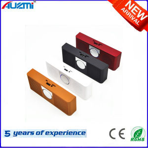 Bluetooth Speaker with Support TF Card and USB Disk Playing