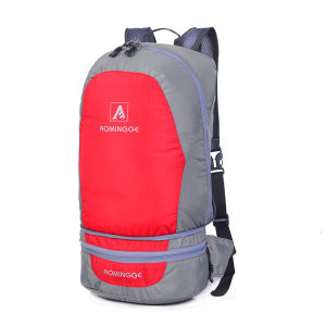 Popular Design Nylon Sport Hydration Backpack pictures & photos