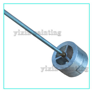 Kci Electrostatic Spray Coating Gun Parts-Electrode Holder (aluminum) pictures & photos