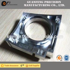 High Quality Precision CNC Machining