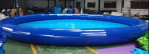 Inflatable Pool Rental