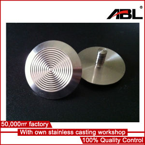 Guangdong Precision Casting Factory/Stainless Steel Investment Casting/Lost Wax Casting/Silica Sol Casting pictures & photos