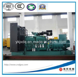 Cummins Diesel Engine 632kw/790kVA Diesel Generator pictures & photos
