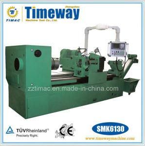 CNC Horizontal Screw-Rod Milling Machine (Universal Thread Milling Machine) pictures & photos