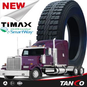 11r22.5 Open Shoulder Heavy Duty Truck Tires DOT Smartway pictures & photos