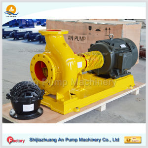 Factory Price End Suction Pump Irrigation Pump pictures & photos