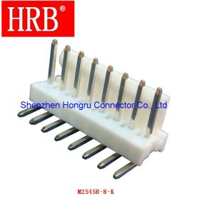 Te AMP 640457-2 Wire-to-Board Connector Header pictures & photos