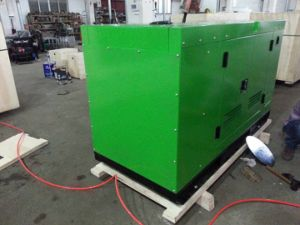Small Water Cooled Diesel Generator 12kw 15kVA Generator Set for Sale pictures & photos