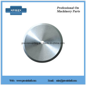 Tungsten Carbide Circular Slitter Knives