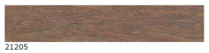 Foshan Good Quality 200X1000mm Ceramic Wooden Glazed Floor Tile pictures & photos