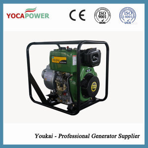 4 Inch Water Pump Portable Diesel Type pictures & photos