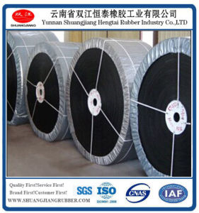 Nylon Rubber Conveyor Belt Nn100 Conveyor Belt