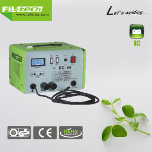 12V/24V AC Portable Transformer Battery Charger (BC-12/13/15/16/18/20/30/50) pictures & photos