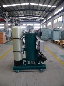 Mepc 15ppm Bilge Separator Marine Oily Water Separator with Ec Certificates pictures & photos