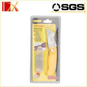 Heavy Duty Pocket Utility Knife