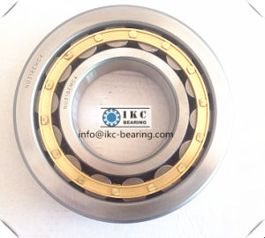 China Ikc Twb Nu318EMC4 Nu318-Em-C4 Cylindrical Roller Bearing Nu320, Nu316, Nu308, Nu310 pictures & photos