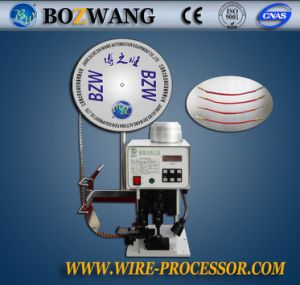 Bw-2t-C Mute Terminal Crimping Machine pictures & photos